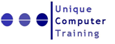 Unique Computer Training